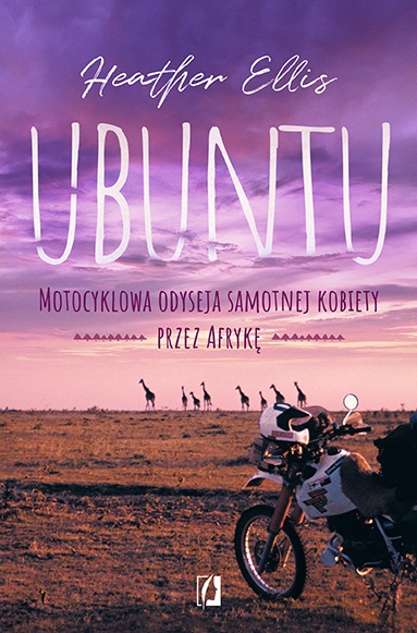 ubuntu polish book cover